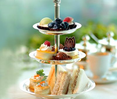 Organiseer makkelijk een indrukwekkende High Tea!