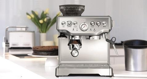 Barista, Wereld van koffie 10 maart