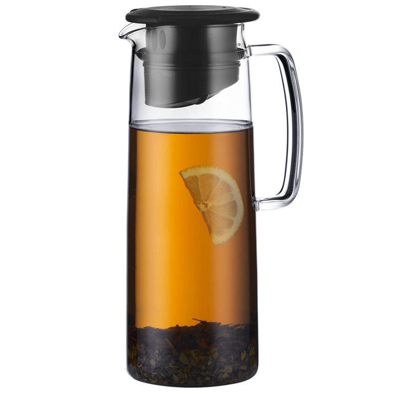 Zelf Ice tea maken!