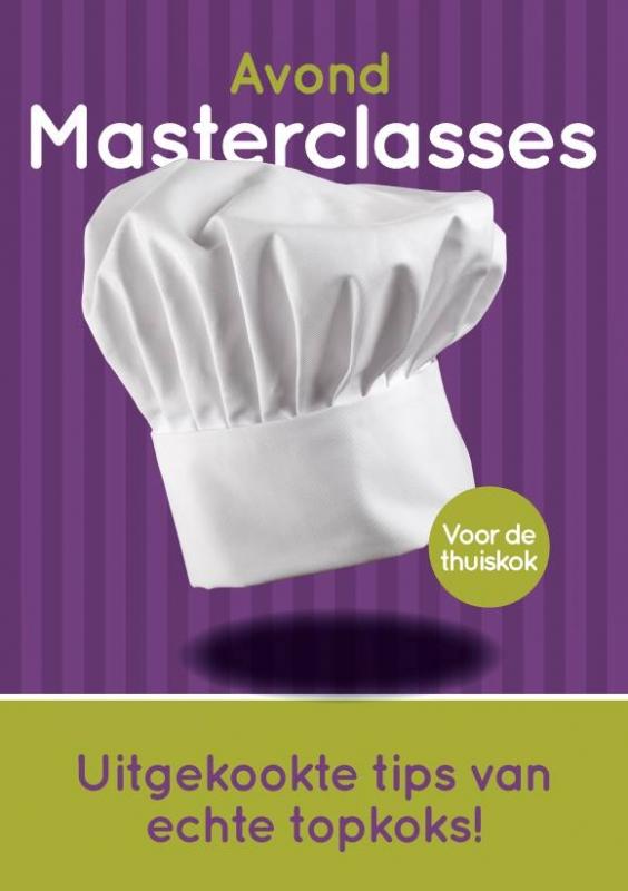 Masterclass Vis door Jos Franssen en Mimi