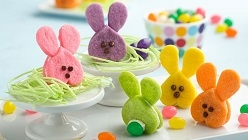 Kids bakworkshop  voor Pasen door Joke