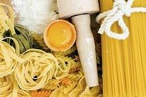 Verse pasta zelf maken, door Mimi
