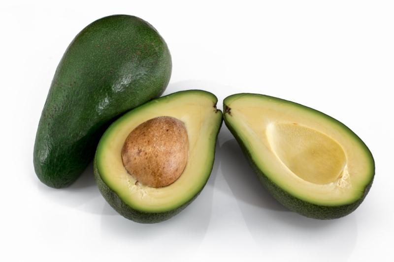 Avocado dipsaus