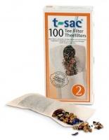 T-sac Theefilters maat 2