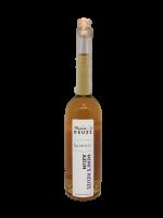 Balsamico bianco azijn