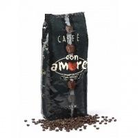 Caffe Con Amore 1 kg  Arabica