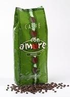 Caffee Con Amore  1 kg Delicato