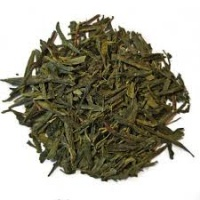 China Sencha thee