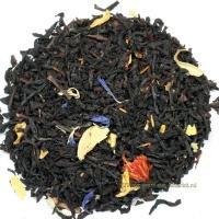 Gôolse thee, lokaal genot