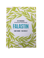 Kookboek Falastin