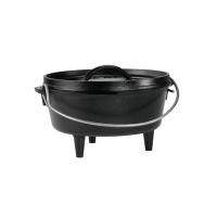 Lodge pan