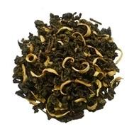 Sinaasappel Oolong.